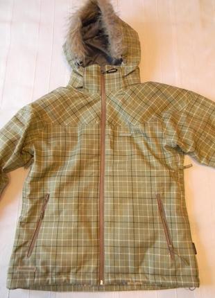 Куртка женская лыжная envy kostroma(чехия) р.38 10000/80002