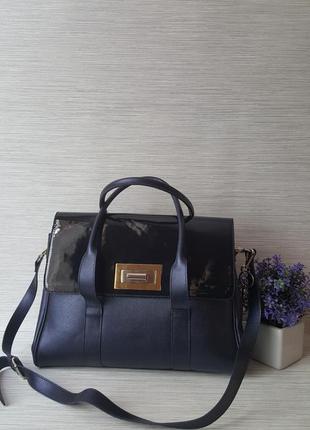 Стильная женская сумка st.emile1