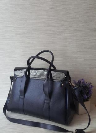 Стильная женская сумка st.emile2