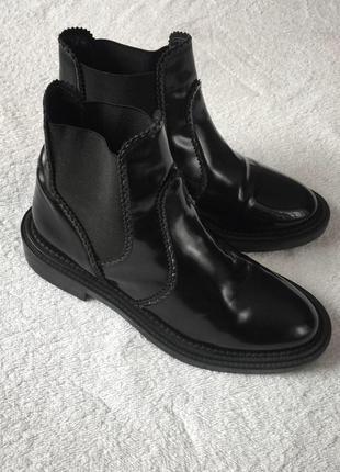 Ботинки челси1