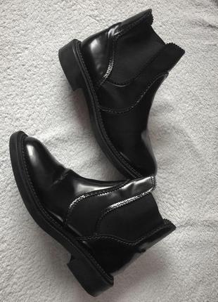 Ботинки челси2