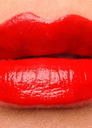 Жидкая помада для губ giorgio armani lip maestro intense velvet color - просрочка2