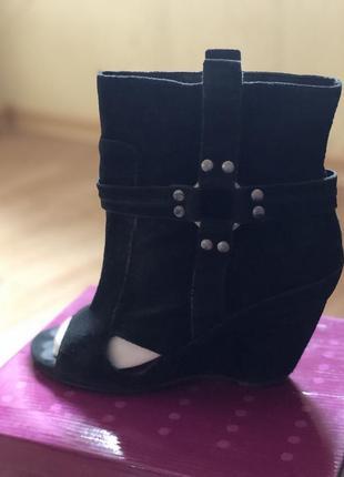 Летние ботинки4