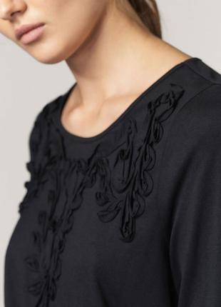 Блуза massimo dutti / s2