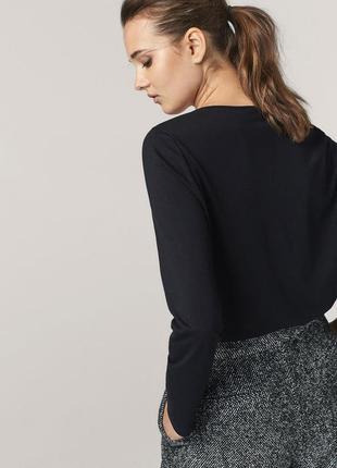 Блуза massimo dutti / s4