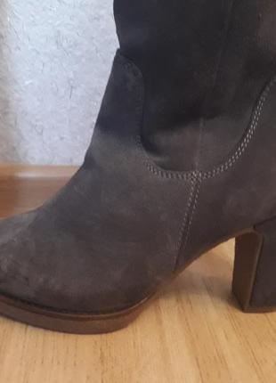 Сапоги женские / чоботи жіночі lasocki3