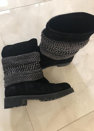 Ботинки1