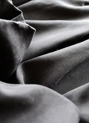 Нежное платье с выраженной талией на бретельках от h&m3