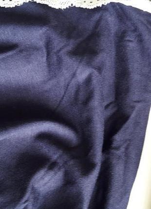 Мягкий вискозный халат, размер с-м3