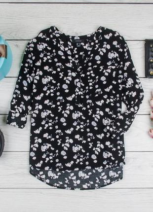 Блуза вискозная от atm рр 18 наш 521