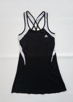 Платье спорт1