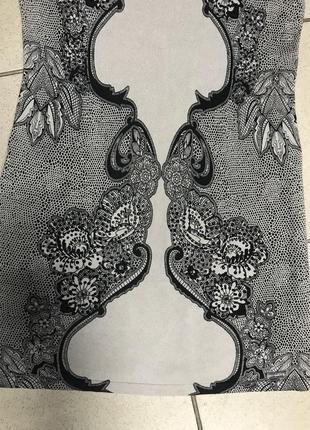 Платье фирменное короткое amy vermont размер 36 или s5 фото