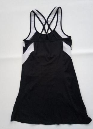 Платье спорт2