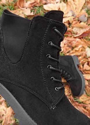 •зимние ботинки3 фото