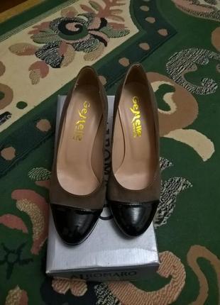 Туфлі нові1 фото