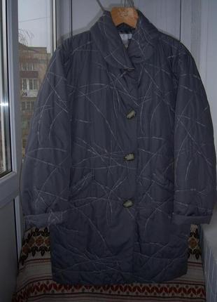 Куртка женская  размер 141 фото