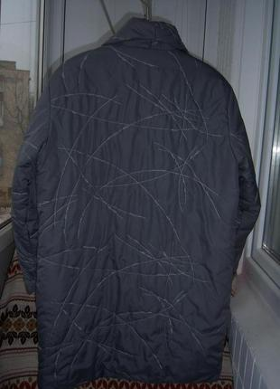 Куртка женская  размер 142 фото