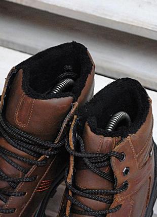 Зимние ботинки quechua stratermic boots2