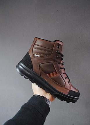 Зимние ботинки quechua stratermic boots1