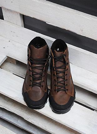 Зимние ботинки quechua stratermic boots5
