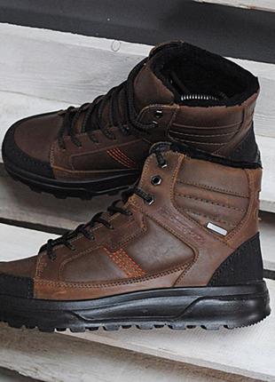 Зимние ботинки quechua stratermic boots3