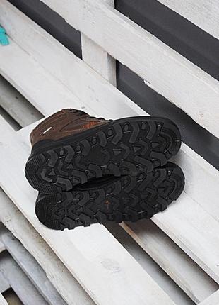 Зимние ботинки quechua stratermic boots4