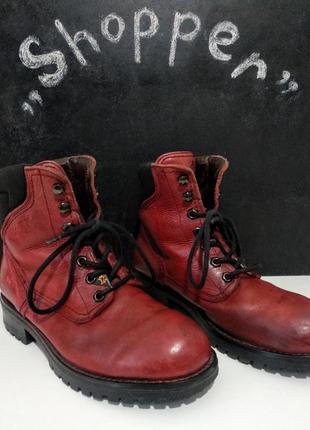 Ботинки panama jack1