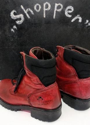 Ботинки panama jack2
