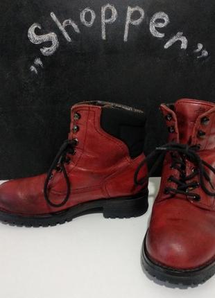 Ботинки panama jack3