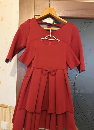 Платье мама +дочка1