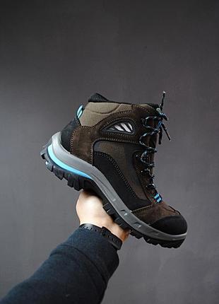 Зимние термо ботинки quechua thermo boots
