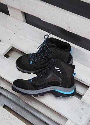 Зимние термо ботинки quechua thermo boots3 фото