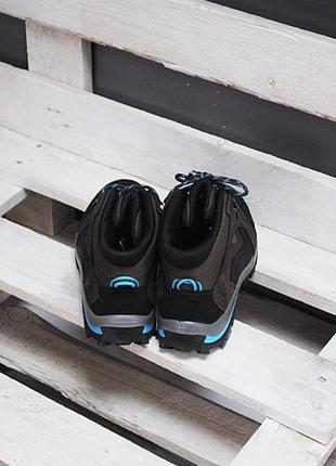 Зимние термо ботинки quechua thermo boots4 фото