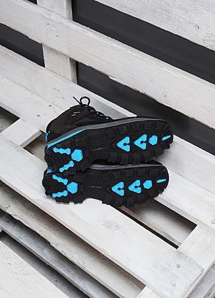 Зимние термо ботинки quechua thermo boots5 фото