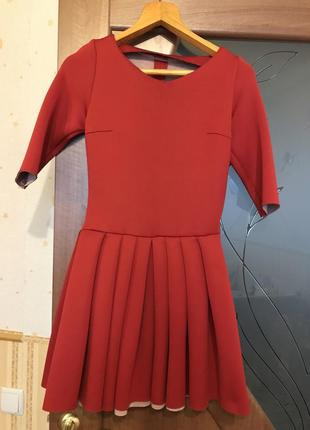 Платье мама +дочка2