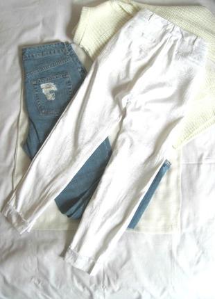 Стильные брюки-дудочки autograph m&s3