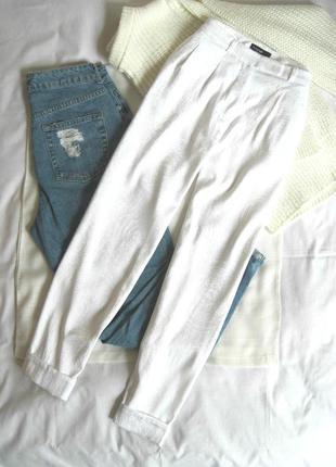 Стильные брюки-дудочки autograph m&s2