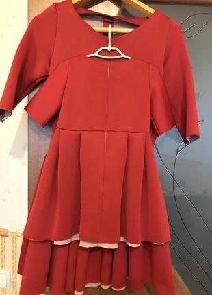 Платье мама +дочка3