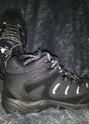 Ботинки kiliman trek