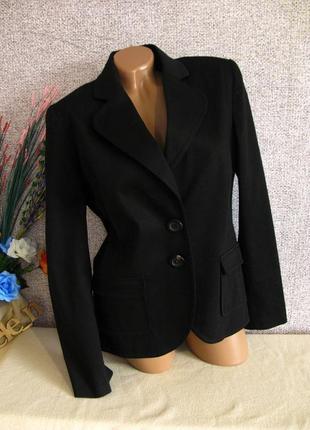 Классический пиджак. замечательное качество размер eur 42/ 441
