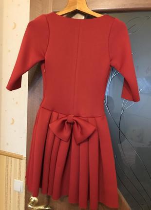 Платье мама +дочка4