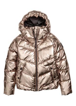 Куртка h&m1