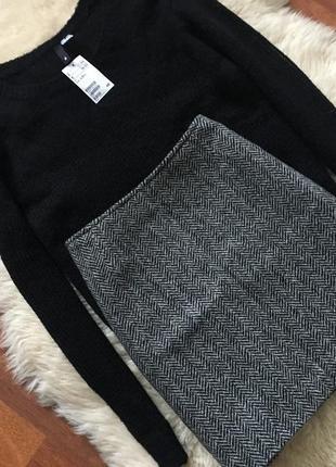 Шикарная юбочка2