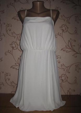 Платье женское. размер l. asos. в отличном состоянии!!!