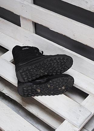 Зимние ботинки puma gore-tex boots4
