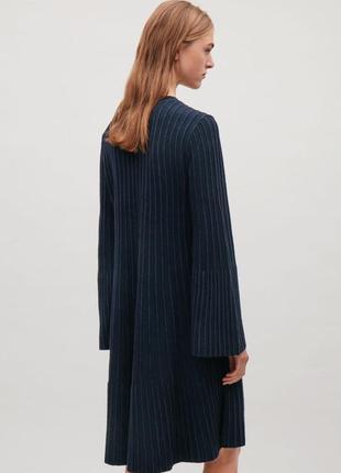 Платье cos / м2 фото