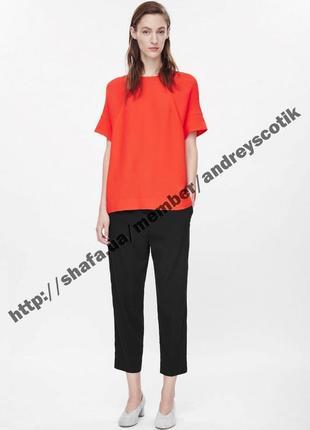 Блуза cos1 фото