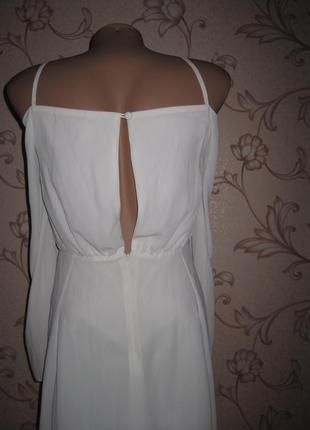 Платье женское. размер l. asos. в отличном состоянии!!!4