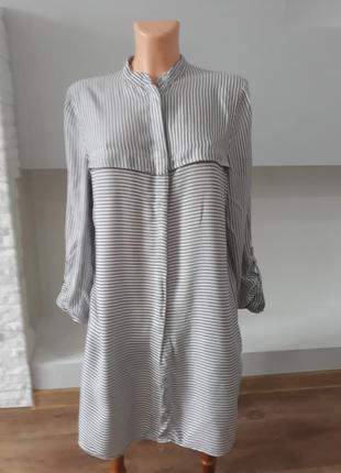 Плаття -рубашка1