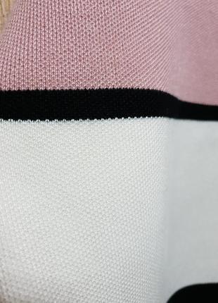Стильный, качественный свитер, джемпер с горлом new look3